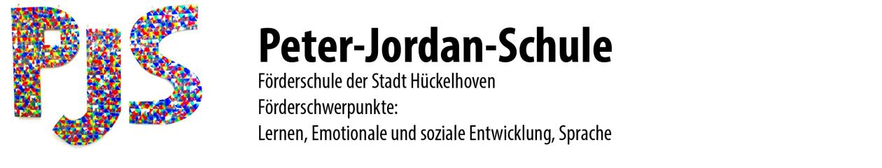 Peter-Jordan-Schule Hückelhoven